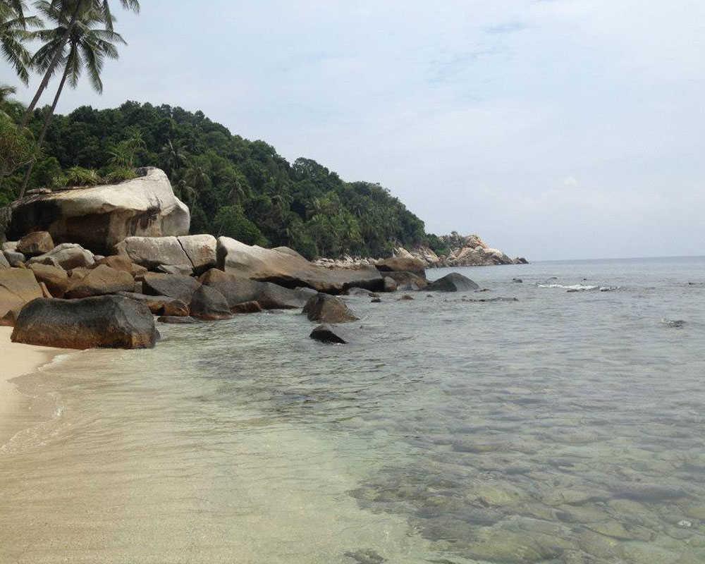 1 Day Pulau Besar Tour Package A Psholidays Com