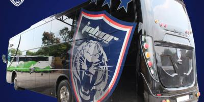 Jdt Black Bus